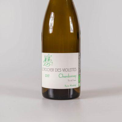 Val de Loire Blanc - Chardonnay