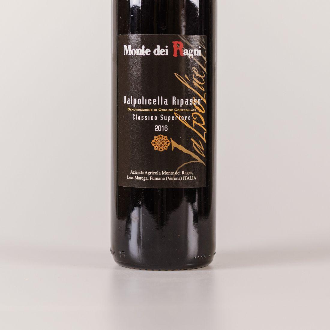 valpolicella classico ripasso corvina rondinella corvio