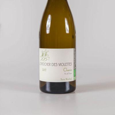 VDF Chenin Blanc - Chenin Blanc
