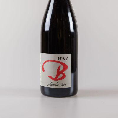 VDF Plan B Rouge no. 89 - Pinot Noir & Cesar (Irancy)
