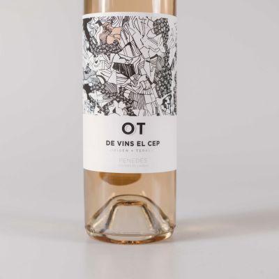 Vi de OT Rosat - Pinot Noir