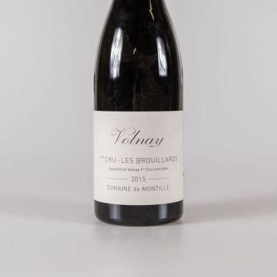 Volnay 1e cru 'Brouillards' - Pinot noir