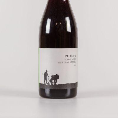Vom Buntsandstein - Pinot Noir