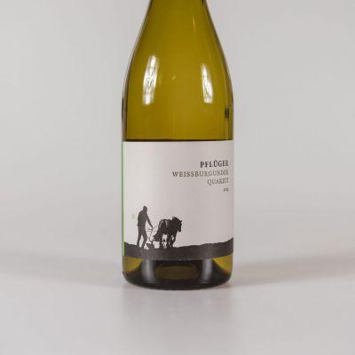 Vom Quarzit - Weissburgunder / Pinot Blanc